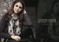 Catálogo Inverno 2013 Sulfabril - Everteen Feminino