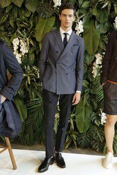 Tommy Hilfiger Spring Summer 2016 Primavera Verano - #Menswear #Trends #Tendencias #Moda Hombre - New Yoek Fashion Week - Male Fashion Trends