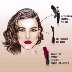 Revolución de color en tu rostro con estos tres productos de Flormar