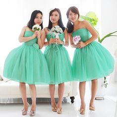 Bridesmaids Dress - eBay BIN £7.99 Free P&P