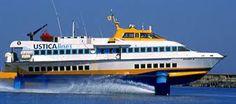Ustica Lines servizio per Linosa e Porto Empedocle