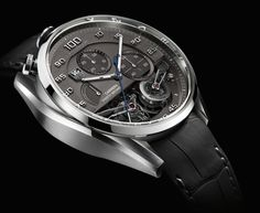 TAG Heuer Mikropendulum Tourbillon CAR5B81