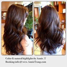 Full color and highlights. | Yelp