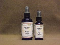 Rose Distillate by SMPhytotherapy on Etsy