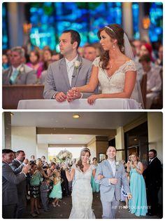 Mikaela+Eric Wedding Sulphur, LA - Hf Photography Blog