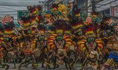 CELEBRATING THE GOLDEN YEAR OF DINAGYANG FESTIVAL – lakwatserongdoctor The Golden Years, Celebrities, Painting, Art, Art Background, Celebs, Painting Art, Kunst, Paintings