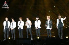 2014.03.22 Simply K-pop in 上海
