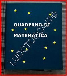 Quaderno operativo matematica - LudoTocca.it