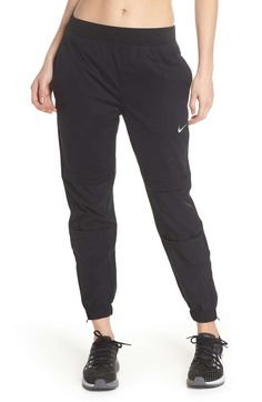 Nike Shield Swift Running Pants // nordstrom