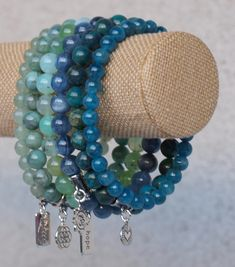 We have the largest selection of healing crystal bracelets on the web! Come shop with us and have a custom piece made just for you.  GIA certified. healing crystal jewelry | top quality stones | unique gemstones | handcrafted jewelry | made in the USA | sterling silver jewelry | zen jewelz | zenjen | nj artisan