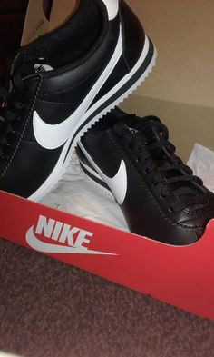 Nouvelle paire de Nike - Nike Cortez ABSOLUTE LOOOOOVE ♡♡♡♡