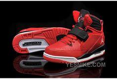 2b2123dc3098 Mens Nike Air Jordan Flight 97 Red Black White Jordans For Sale