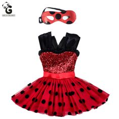 Cheap girl dress kids, Buy Quality girls dress directly from China dress kids Suppliers: Miraculous Girls Dresses Kids Zip The Miraculous Ladybug Cosplay Costume Halloween Girls Ladybug Marinette Child Lady Bug Kids Costumes Girls, Girl Costumes, Kids Outfits, Cosplay Costumes, Lady Bug, Girls Christmas Dresses, Girls Dresses, Summer Dresses, Christmas Clothes