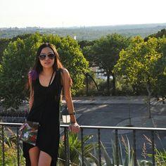 MADRID!! Una vida no es suficiente para recorrer todo el mundo, pero no importa la cantidad de #viajes sino su #calidad. Viaja! Descubre! Vive!  http://tanyayjavi.com/k  #madrid #españa #recuerdos #estilodevida #sinparar