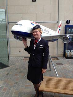 60 Best British Airways