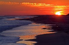 cape hatteras, nc I LOVE it there!!  http://www.shorevacationsobx.com/