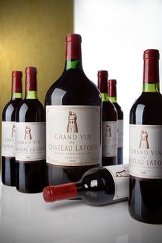 The Masterpiece Collection Chateau Latour, Wine Auctions, Variety Of Fruits, Wine Collection, French Wine, The Masterpiece, In Vino Veritas, Wine Cheese, Italian Wine
