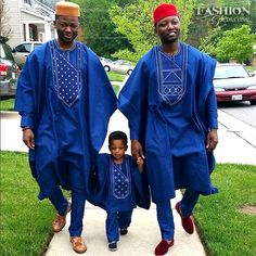 African Men Native Style People Are Talking About - Focus District Nigerian Men Fashion, African Men Fashion, Africa Fashion, African Women, Ankara Fashion, African Attire, African Wear, African Dress, African Style