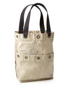 3eb1e9da9f01 Not sure about the handles but the price is right. Canvas Bags