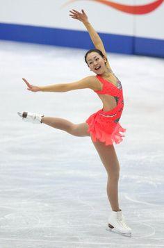 Getty Images / Mao Asada