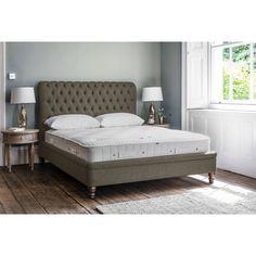 Upholstered Bed Frame, Upholstered Ottoman, Bed Storage, Storage Spaces, Hidden Storage, Tv Beds, Wooden Bed Frames, Water Bed, Ottoman Bed