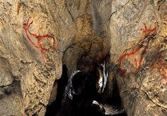 Cueva de Covalanas #Cantabria #Spain