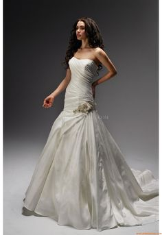 Robe de mariée Diane Legrand 11731 2013