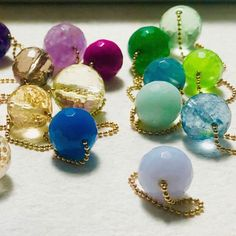 GEMBUD RINGS - ALL COLOURS
