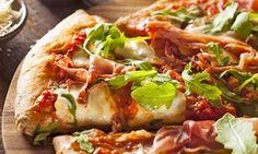Oferta: Dowolna Pizza z pieca opalanego drewnem lub lunch od 19,99 zł w Pronto Pizza w Galerii Krakowskiej (do -50%), w Pizzeria Pronto. Cena: 19,99zł