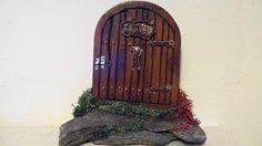 Fairy Door Real Fairies, Fairy Doors, Folk, Popular, Forks, Folk Music