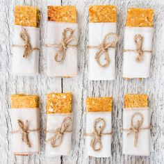 Apricot and Coconut Oat Bars