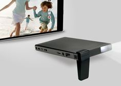 Sony s portable laser projector  nbsp Sony MPCL1 Mobile