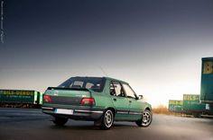 Peugeot 309 Gti, Ac Cobra, Vehicles, Classic, Car, Cars, Crate, Derby, Automobile