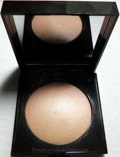 Laura Mercier Matte Radiance. Beautiful highlighter!