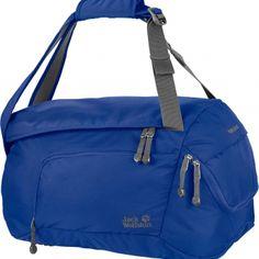 Jack Wolfskin Kids Sporttasche in kobaltblau