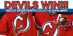 SPORTS And More: @NHL @NJDevils -3-2- @DallasStars -0- Final on O/t...