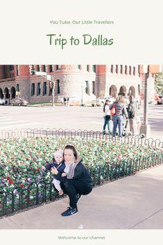 Trip to Dallas Dallas, Dolores Park, Youtube, Travel, Viajes, Traveling, Youtubers, Trips, Tourism