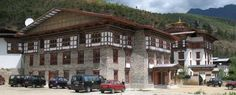National Library and Archives of Bhutan, Thimphu, Bhutan.