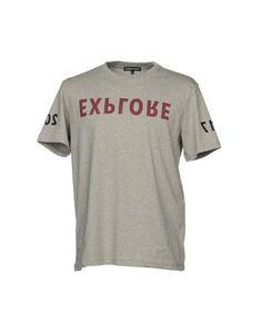 MARKUS LUPFER T-shirt. #markuslupfer #cloth #