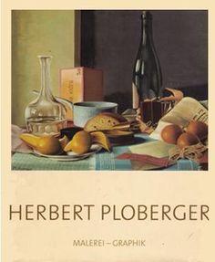 Herbert Ploberger Katalogue, Ausstellung zum 100. Geburtstag