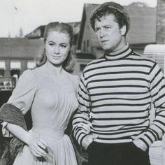Carousel - 1956 (Shirley Jones, Gordon MacRae)