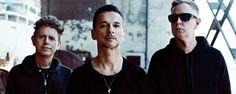Depeche Mode starten wieder durch