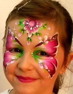 Discover the secrets of amazing face painting with Olga Meleca these workshops have now closed ONE or TWO DAY Workshops in SYDNEY | GOLD COAST (NEW LOCATION: MERMAID BEACH) | PERTH | MELBOURNE Beau…
