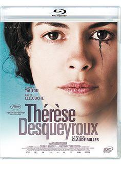 Test du Blu-ray THÉRÈSE DESQUEYROUX (2012) de Claude Miller avec Audrey Tautou et Gilles Lellouche : http://www.dvdfr.com/dvd/c155858-therese-desqueyroux-le-test-complet-du-blu-ray.html