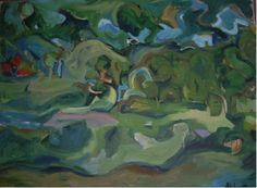Mary Abbott fought the stigma of her Katherine Hepburn beauty, her Walden Pond heritage, and the and era that catered to homemakers to become . Expressionist Artists, Image Types, Optical Illusions, Digital Image, Yorkie, Painting & Drawing, Oil On Canvas, Mary, Abstract