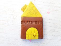 Fridge Magnet, Rustic Kitchen Decor, Refrigerator Magnets, Handmade Magnets, Office Decor, Housewarming Gift, Magnets, Fridge Magnets by FairyDustHC on Etsy