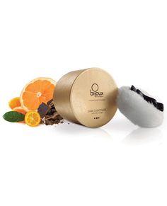 Bijoux Indiscrets Body Powder - Dark Chocolate, Essentials www.PlayingNaughty.com