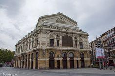Que ver y hacer en Bilbao en 1 o 2 días? – Touristear blog de viajes Bilbao, Viera, Big Ben, Road Trip, Spain, Louvre, Building, Summer, Travel