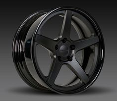 CF3C Concave Black. For my squarebody.... someday