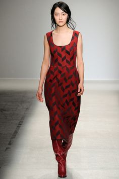 /FALL 2014 READY-TO-WEAR Véronique Leroy